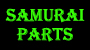 Click here for Suzuki Samurai Parts
